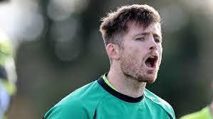 Ross Byrne to make first Ireland start since August 2019 against England |  BT Sport